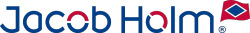 P C Jacob Holm Logo Pos Quarter